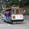 San Francisco Cable Car – Nostalgie pur