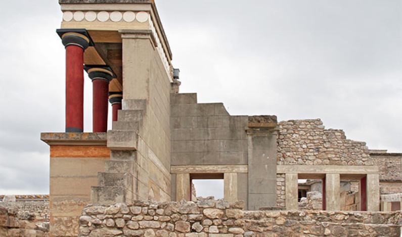 Kreta – Urlaubsinsel und Wiege Europas