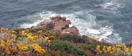 Reisewetter in der Bretagne