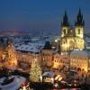 Weihnachtsstimmung in Prag