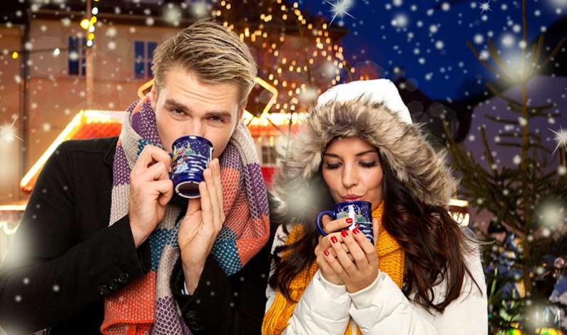 Weihnachtsmärkte in Deutschland 2016