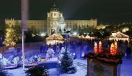 Weihnachtsmärkte in Wien