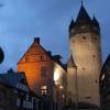 Mittelalterlicher Weihnachtsmarkt auf Burg Altena
