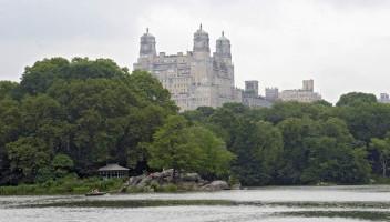 New York City: Spaziergang im Central Park