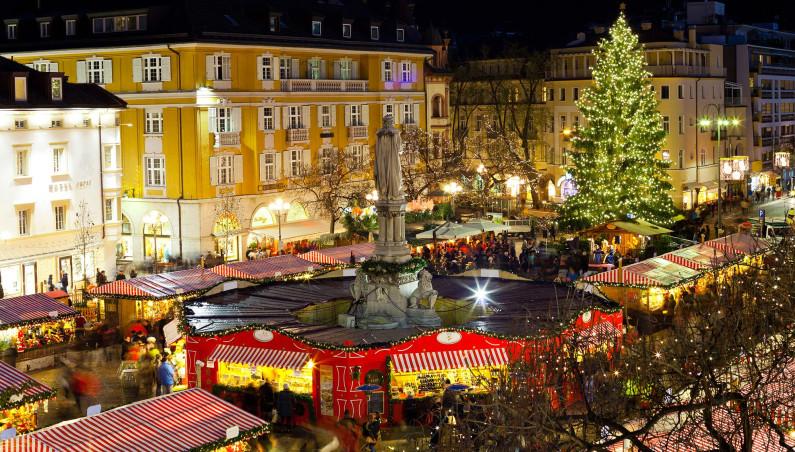Weihnachtsmärkte in Südtirol 2018