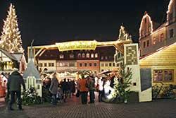 Weimar Adventszeit