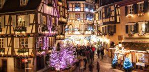 Colmar Weihnachten