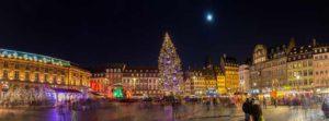 Strasbourg weihnachtsmarkt