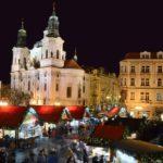 Weihnachtsmarkt auf dem Altstädter Ring