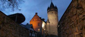 Weihnachten auf Burg Altena